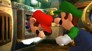 Luigi's Mansion 3DS - 100% Walkthrough Finale - Final Boss + Ending