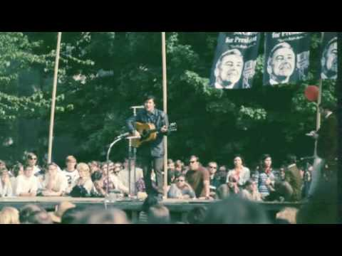 Phil Ochs - Sing Along With Me