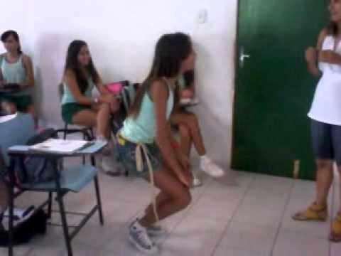 Caiu na net rita bezerra lima de palmas to 2015 - 2 part 5