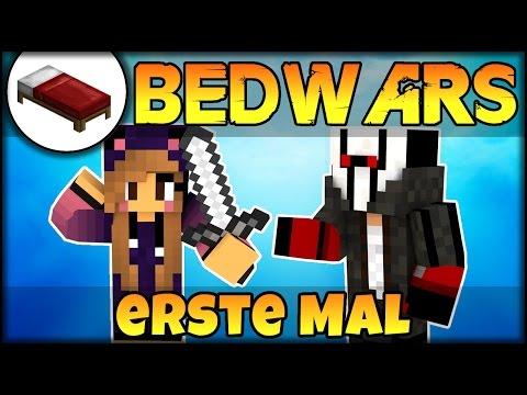 Bedwars ÜBERRASCHUNGSANGRIFF | Minecraft Bedwars | DEBITOR - auf gamiano.de