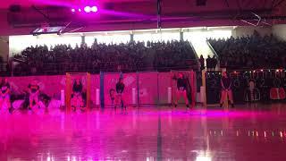 CMHS Kpop Dance Club - Winter Rally