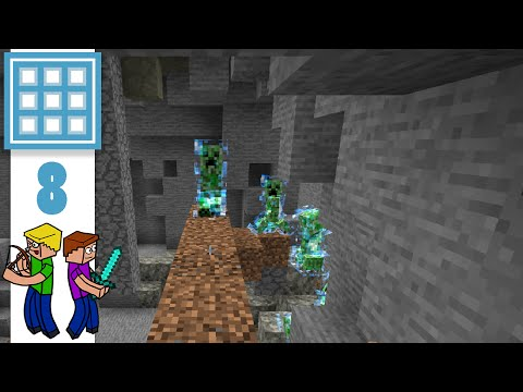 Hermitcraft Gamemode 4 - Soup Situation - E8
