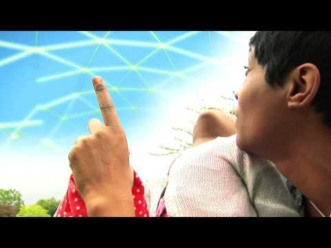 Pollution de l'air : la couche d'ozone va mieux !