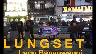 Download Lagu Lungset (banyuwangi) - Angklung malioboro jogja kreatif (Angklung Rajawali) Terbaru 2016 Gratis STAFABAND
