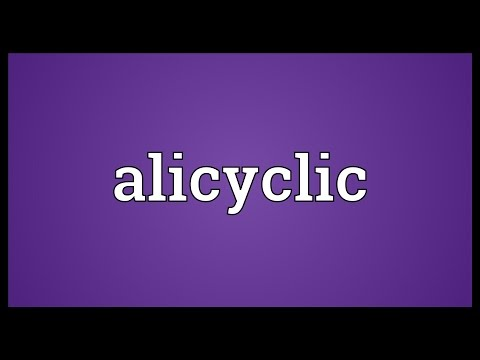 Header of alicyclic