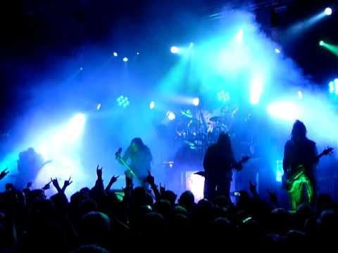 Dimmu Borgir - Dimmu Borgir live@Oslo, 2010
