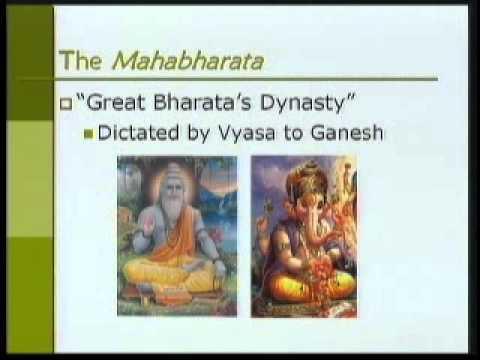 Asian Civilization-Part11-Hinduism