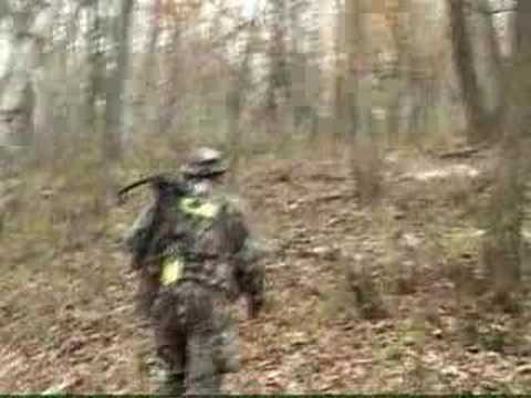 Buffalo County Deer Hunt video Part 2