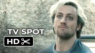 Avengers: Age of Ultron Extended TV SPOT - May 1 (2015) - New Avengers Movie HD