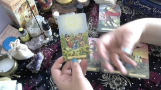 PISCES AUGUST 2017 - Psychic Tarot Reading with Lorien