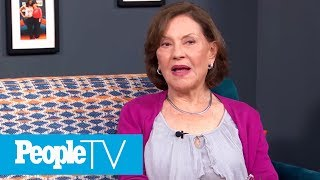 Kelly Bishop On Landing The Role Of 'Emily Gilmore' | PeopleTV