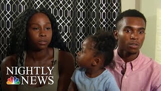 Family Will Sue Phoenix Police For Excessive Force After 4yr Old Took Doll From Store | Nightly News