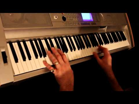 So Far Away - Avenged Sevenfold Cover - Italian Grand Piano Vst (ivory) video