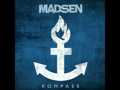 Madsen - Ich Bin Korrupt