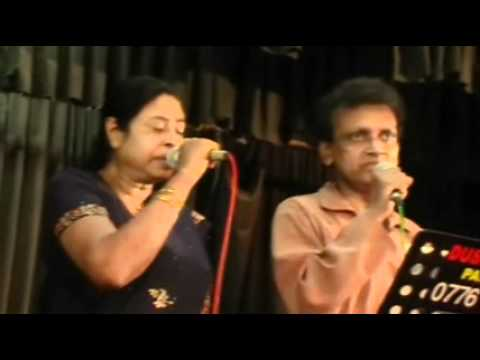 Old Sinhala Songs Musical Show 2011 - video