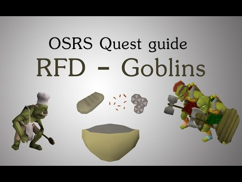 osrs ernest the chicken quest guide