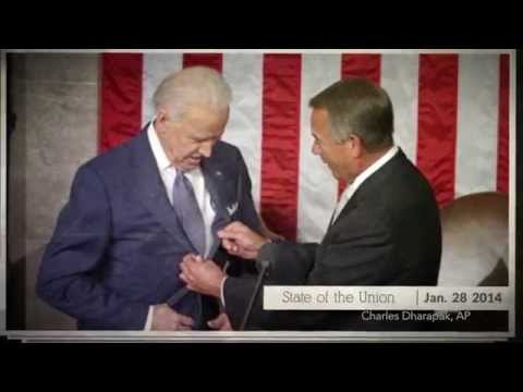 Photo Reflections: Joe Biden's Suit