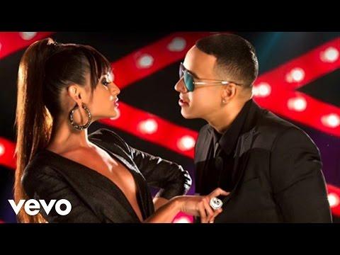 Daddy Yankee ft. Natalia Jimenez - La Noche De Los Dos