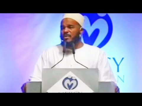 Cultural Islam or Islamic Culture - Dr. Bilal Philips