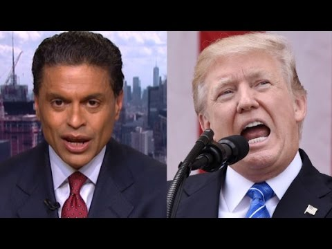 Zakaria: US resigned as leader of free world
