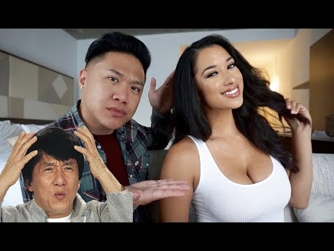 Why Are Asian Men LEAST Popular Among Women? feat. Wild N Out Girl Nikki Blades thumbnail