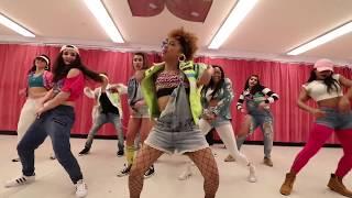 Download Lagu Finesse - Bruno Mars Ft. Cardi B   @Awilliams_Ent Choreography Gratis STAFABAND