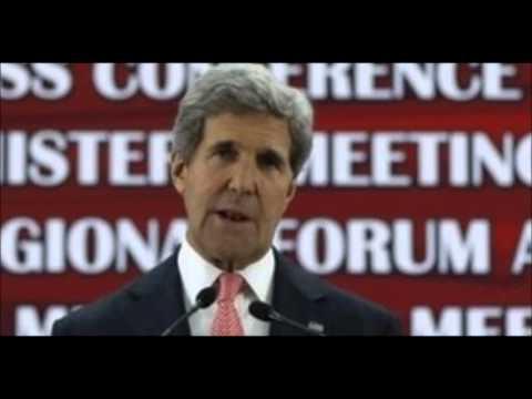 John Kerry Responds To EU Spying Allegations