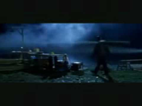Freddy vs Jason part 2