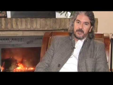 Miguel Angel Cortes entrevista 1parte