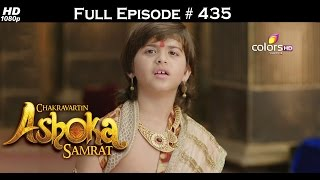 Chakravartin Ashoka Samrat - 29th September 2016 - चक्रवर्तिन अशोक सम्राट - Full Episode