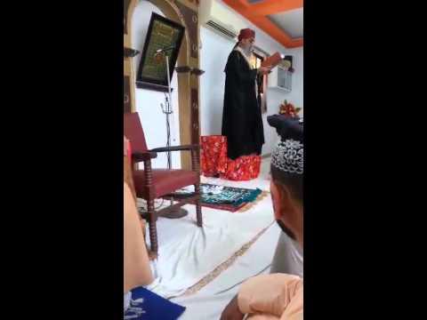 Sarkar Allah Hu Miya...by.faruq Qadeeri video