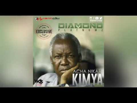 Diamond Platnumz  Acha Nikae Kimya (official new audio).