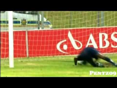 South African Football 2008-9 : SUPER DISKI!