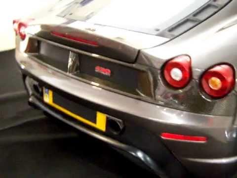 Ferrari F430 replica
