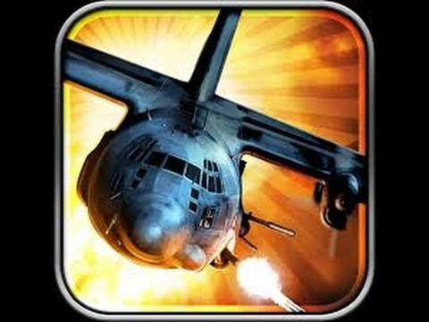 Zombie GUNSHIP App Review on Samsung Galaxy Tab 3 8