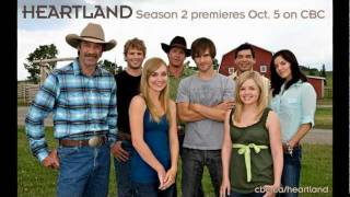 Dreamer - Jenn Grant [Heartland Full Theme Tune]