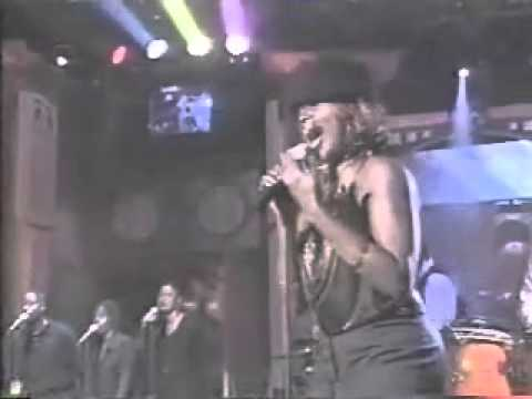 Mary J Blige - Misty Blue