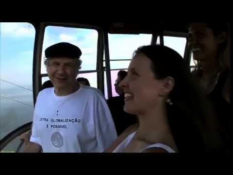 Rio de Janeiro Beach Travel Video Guide