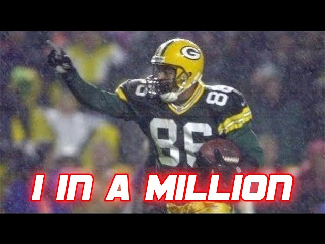 Play this video Greatest quot1 in a Millionquot Moments in Sports History