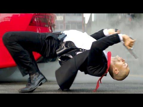 Hitman: Agente 47 (2015) Trailer
