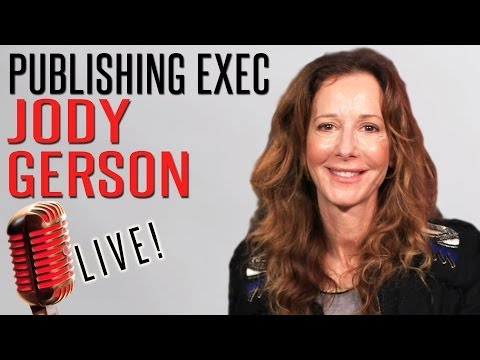 Jody Gerson Co-President of Sony/ATV Music Publishing - Full Interview