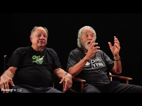 Cheech & Chong's History Of 420 video
