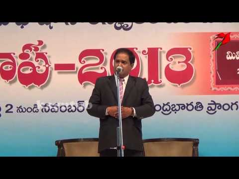 very funny telugu mimicry shows