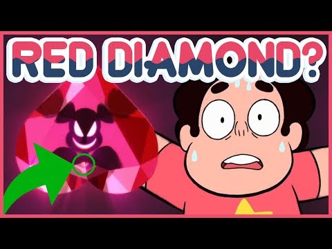 RED DIAMOND Incoming? + Everything You Need to Know About the Steven Universe Movie!