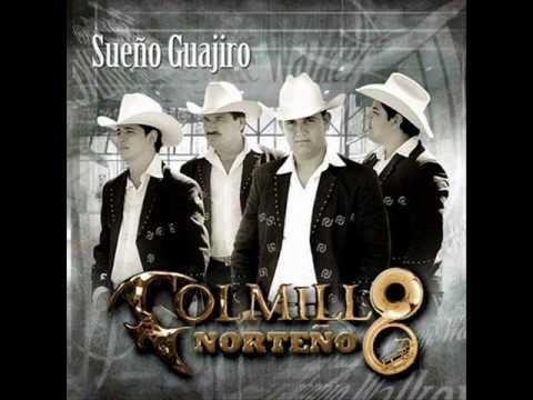Coprire immagine della canzone El Rey da Colmillo Norteño