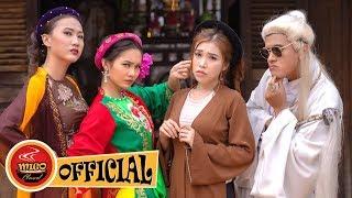 Mì Gõ | Tập 252 : Tấm Cám Kỳ Cục Truyện (Phim Hài Hay 2019)