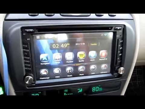 EONON ANDROID CAR STEREO REVIEW 2014 - I Review Crap!
