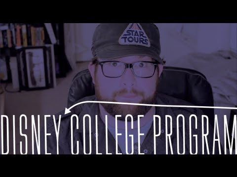 Disney College Program: FAQ Top 10