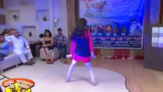 kamli full video song   Natraj Art Club 2014