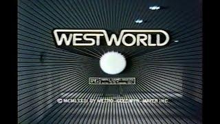 WESTWORLD - (1973) TV Trailer